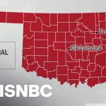Oklahoma Republican Wants 'Election Audit' Even Though Trump Won State