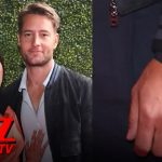'This is Us' Star Justin Hartley and Sofia Pernas are Married | TMZ TV