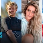 Meet U.S. Olympic Surfers Competing at Tokyo 2020 Games | E! News