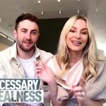 "Necessary Realness: Jordan McGraw Talks Inspo Behind ""SHE""   E! News"
