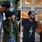 Ben Affleck Is Trying Hard To Bond With Jennifer Lopez's daughter Emme, Bennifer Hamptons Diary