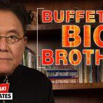 Why Buffett Dumped Billions of Dollars Out of Bank Stocks - Robert Kiyosaki Quarantine Updates