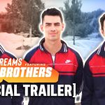 """""""Olympic Dreams"""" Featuring Jonas Brothers: First Look"""