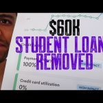 60K STUDENT LOANS REMOVED    200 POINTS BOOST    HOW TO REMOVE COLLECTIONS    REMOVE STUDENT LOANS