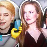Tom Cruise & Nicole Kidman's Daughter Bella Posts Rare Selfie! | E! News