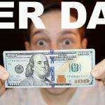 Passive Income: How To Make $100 Per Day In 2021