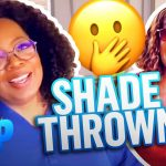 Oprah's Shady Response to Gayle King Welcoming Her 1st Child | Daily Pop | E! News