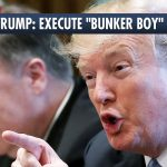 Trump Called For EXECUTION of His Own Staffer!?!