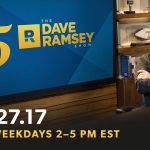 The Dave Ramsey Show (09-27-17)