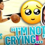 "Kendall Jenner Gets ""Emotional"" Watching Devin Booker in NBA Finals | E! News"