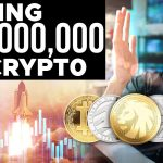 MAKING $10,000,000 ON CRYPTOCURRENCY. Retiring Early on Crypto.