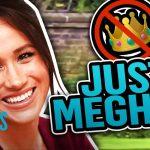 Meghan Markle Drops Royal Title on Lilibet's Birth Certificate | E! News