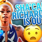 Sha'Carri Richardson Officially Off Olympic Roster | Daily Pop | E! News