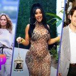 "J.Lo Feeling Good, Cardi Not Vegan & Seth Massage - ""Nightly Pop"" 07/06/21   E! News"