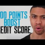 100 POINTS BOOST TO CREDIT SCORE    HOW TO USE CREDIT PROPERLY    CREDIT UTILIZATION SECRET