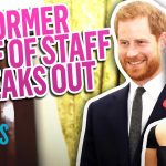 Prince Harry & Meghan Markle's Former Chief of Staff Speaks Out | E! News