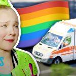 JoJo Siwa's Pride Party Cut Short Due to a Medical Emergency | E! News