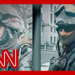 US veterans arrested for role in Capitol insurrection