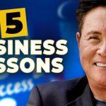Robert Kiyosaki's Business Secrets - Robert Kiyosaki