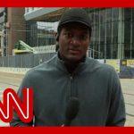 CNN reporter Omar Jimenez released from police custody