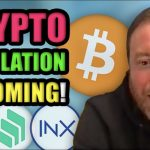 How Regulation Will 100x Cryptocurrency in 2021 & Beyond   Are Altcoins at Risk?   Douglas Borthwick