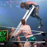 FULL MATCH - World Heavyweight Title Contract Money in the Bank Match: WWE Money in the Bank 2011