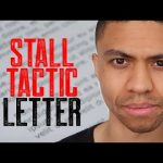 STALL TACTIC LETTER || DON'T DISPUTE ONLINE || FCRA SECTION 611 || CREDIT REPAIR