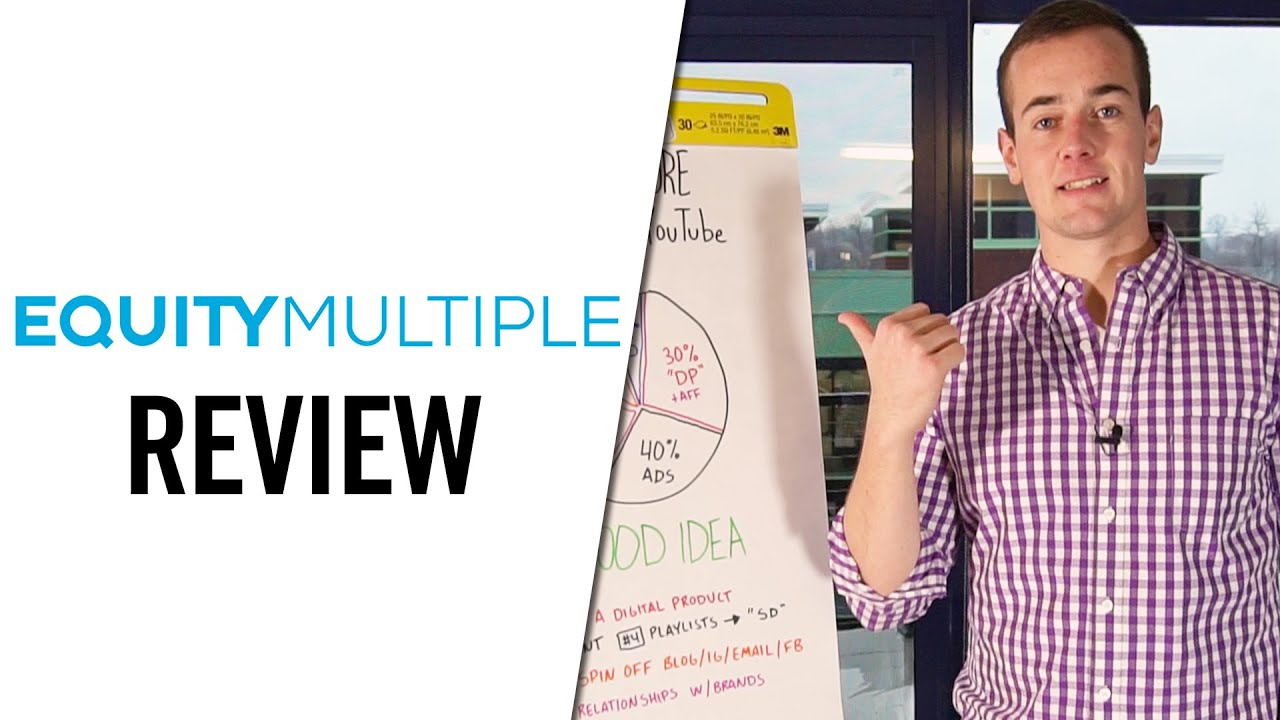 EQUITYMULTIPLE Review   Best Real Estate Platform For Accredited Investors?
