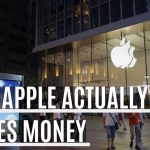 How Apple Makes Money: iPhones and Services
