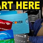 The 5 BEST Credit Cards for Beginners