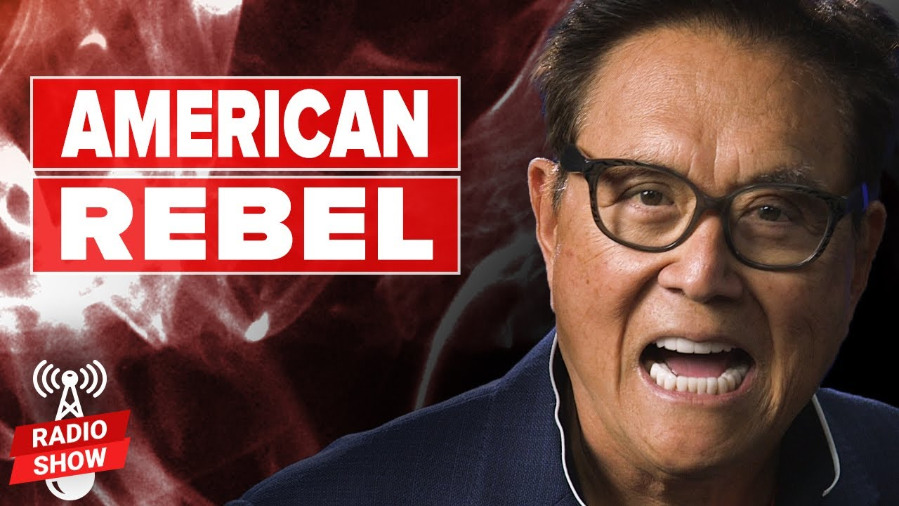 Prediction Revealed for Gold, Bitcoin, and the Economy – Robert Kiyosaki and@George Gammon