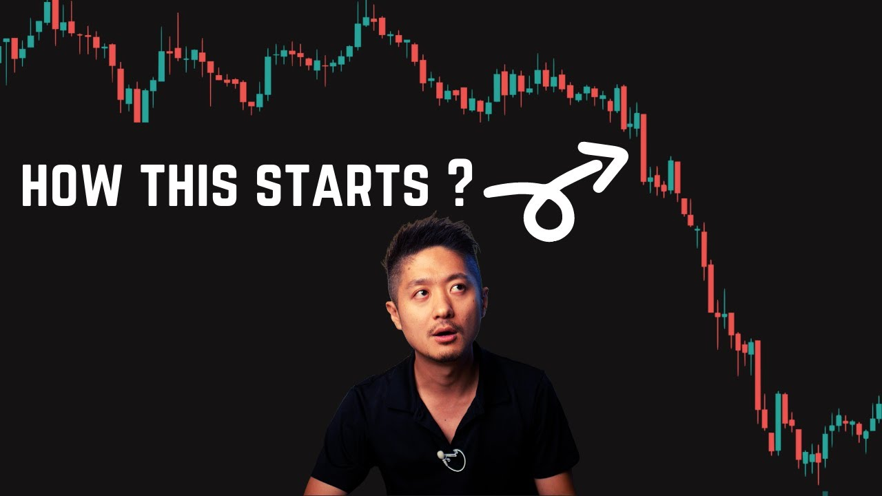crypto news –  tether will crash the entire market