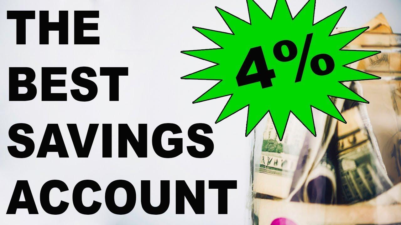I found the MOST PROFITABLE Savings Accounts (It's not Robinhood)