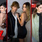 Kylie & Travis' Triple Date with Biebers, Kendall & Devin   TMZ TV