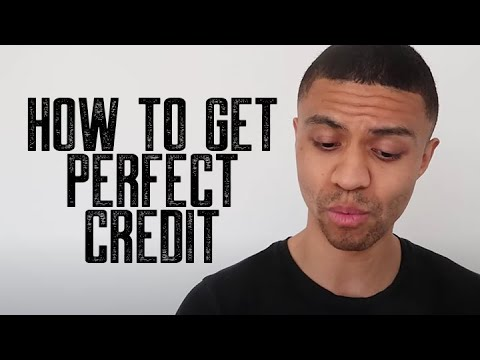 HOW TO GET AN 800 CREDIT SCORE    HOW TO GET PERFECT CREDIT    REMOVE COLLECTIONS    CREDIT REPAIR