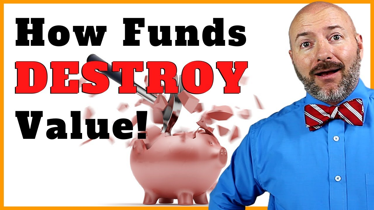 What is a Mutual Fund?…and Why do I Hate Them?