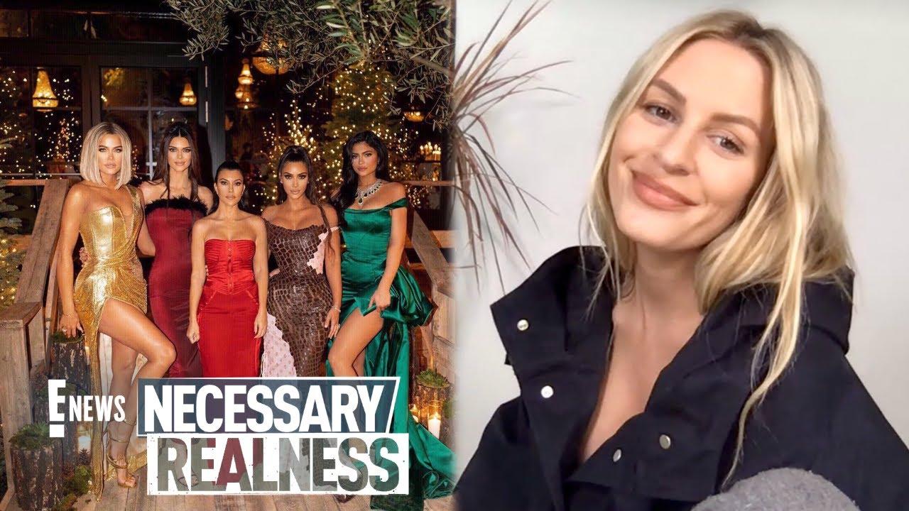 Necessary Realness: Kardashian Holiday Kards | E! News