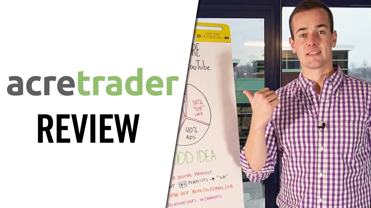 AcreTrader Review 2021   Should You Invest In Farmland?
