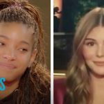 What Willow Smith Really Thinks About Olivia Jade | E! News