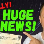 WOW!! Fourth Stimulus Check Update, Student Loan Forgiveness + Other Debt Forgiveness & Daily News