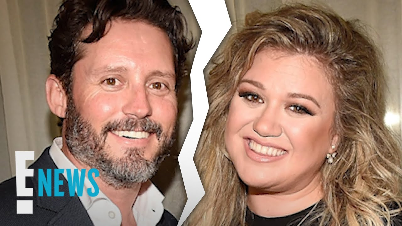 Kelly Clarkson's Divorce: Everything You Need to Know   E! News