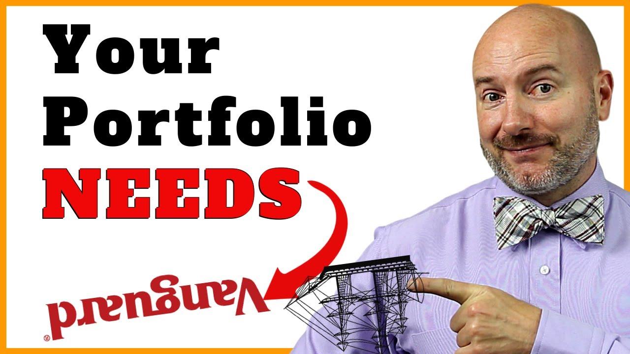 5 Best Vanguard ETFs Every Investor Needs to Own