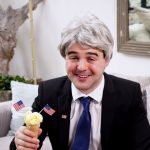 The President's National Ice Cream Day