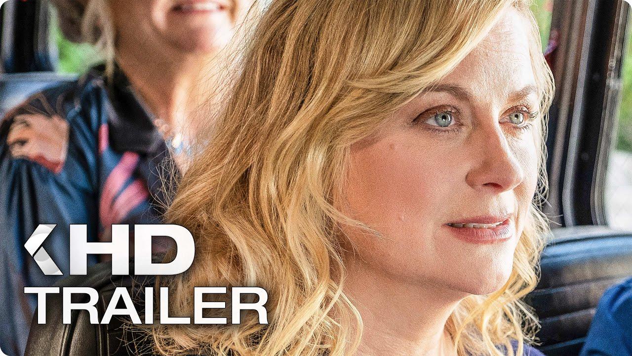 WINE COUNTRY Trailer (2019) Netflix