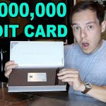 Unboxing The $10 Million Dollar Invite-Only Credit Card: The JP Morgan Reserve