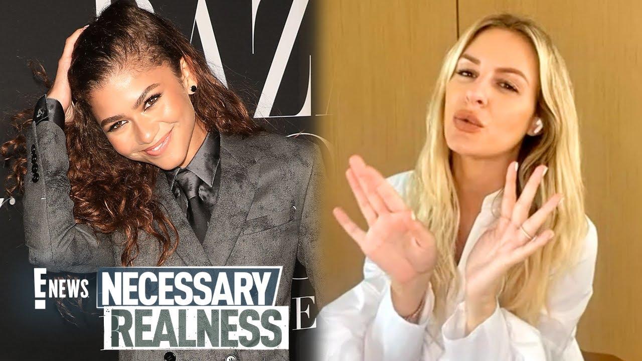Necessary Realness: Zendaya, Bella & Kards, Oh My!   E! News