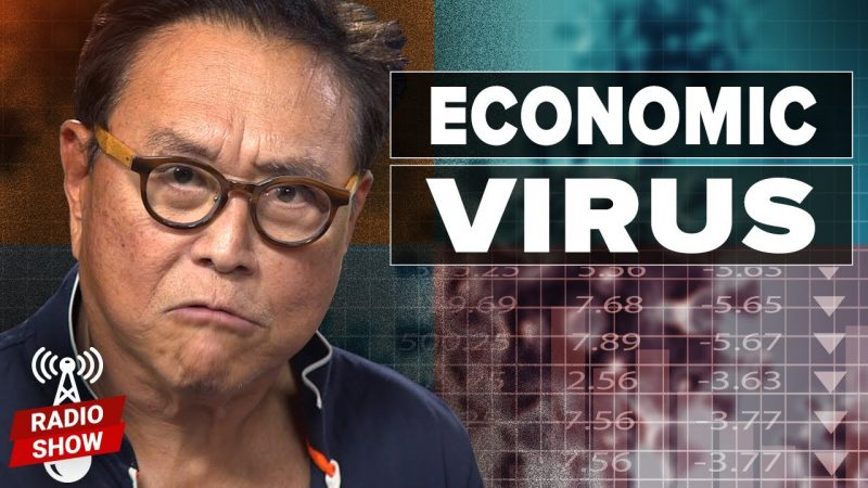 Is the System Headed Towards a Total Collapse? – Robert Kiyosaki and Bert Dohmen
