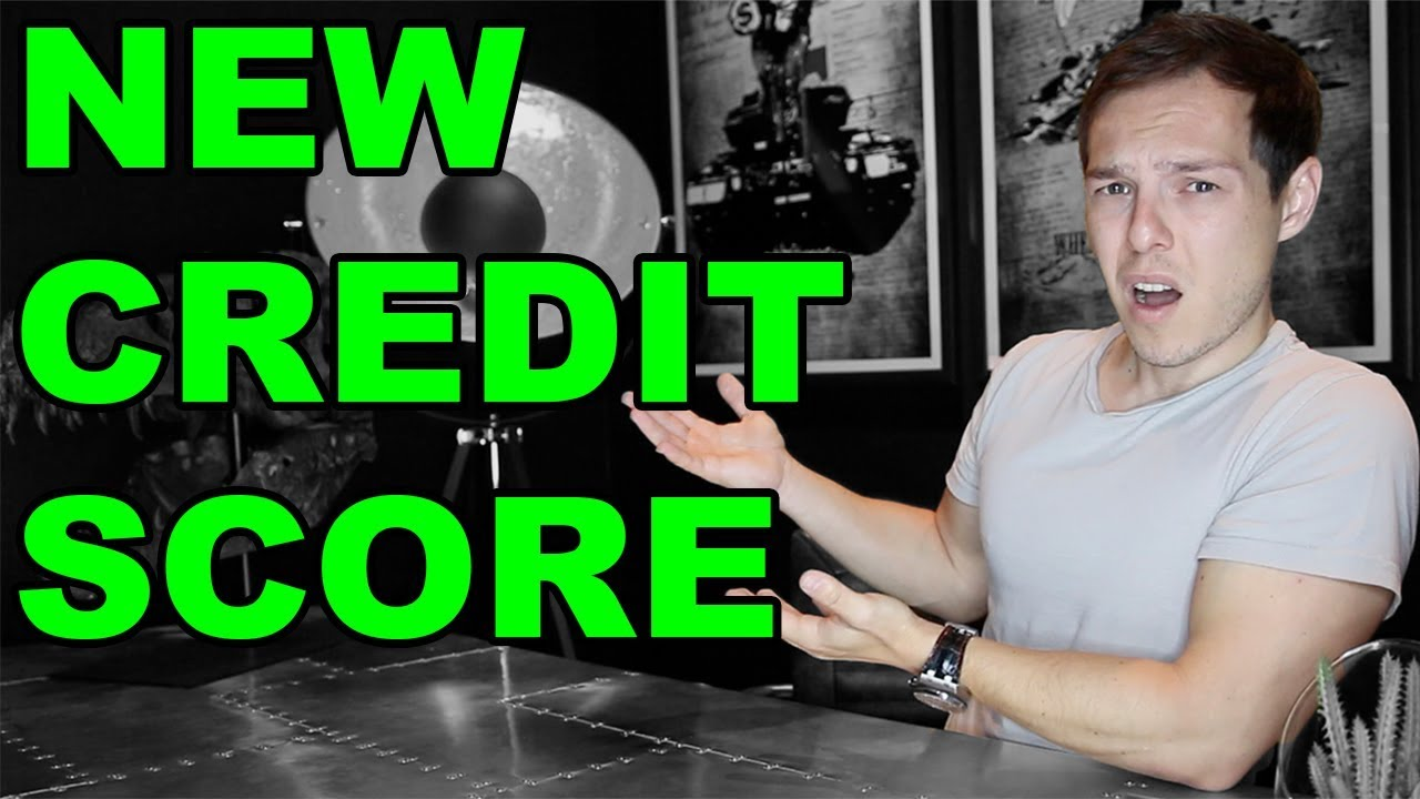 HUGE changes coming to your Credit Score in 2019…