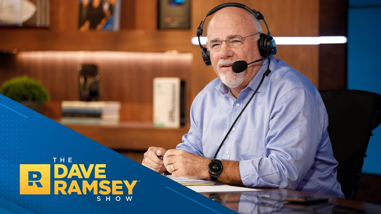 The Dave Ramsey Show (Replay from November 20, 2020)