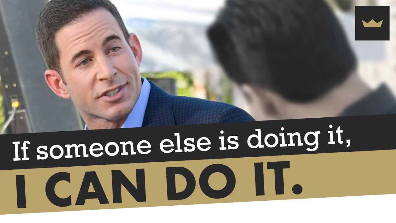 How to Flip Houses in ANY Market (w/ FLIP OR FLOP Star TAREK EL MOUSSA!)